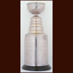 1973-74 Bill Clement Philadelphia Flyers Stanley Cup Trophy – Bill Clement Letter