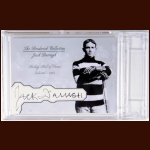 Jack Darragh Autographed Card – The Broderick Collection – Deceased
