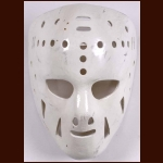 Late 1990's/Early 2000's Gary Smith Fiberglass Ernie Higgins style Mask