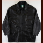 Darryl Shannon NHLPA Leather Jacket – The Darryl Shannon Collection – Darryl Shannon Letter