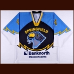 Springfield Falcons Warm Up Jersey – Player #44