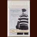 Alex Connell Autographed Card - The Broderick Collection - Deceased
