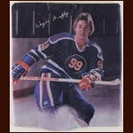 Wayne Gretzky #99 Pillowcase