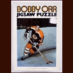 1971 Bobby Orr Jigsaw Puzzle - Complete - 500-pieces - 16x20