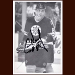 Cam Neely Boston Bruins Autographed Postcard