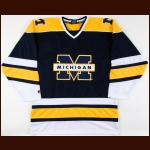 Michigan Wolverines Replica Jersey