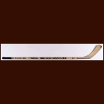 Paul Coffey Red Wings/Flyers/Whalers Sher-Wood Game Used Stick