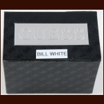 Bill White 2005 Canada's Sports Hall of Fame Guess Watch - The Bill White Collection – Bill White Letter