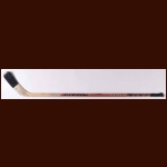 Teemu Selanne Anaheim Mighty Ducks Red Titan Game Used Stick – Autographed