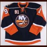 John Tavares New York Islanders Authentic Jersey