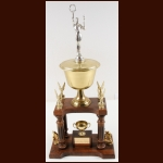 Stan Mikita Chicago Blackhawks Trophy – 1967-68