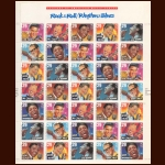 United States Stamp Sheets & Envelopes Collection
