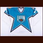 "1996 Peter Bondra NHL All Star Game Worn Jersey – ""1996 Boston NHL All Star Game"""