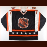 "1991 Paul Coffey NHL All Star Game Worn Jersey – ""42nd NHL All Star Game, Chicago Stadium 1991"""