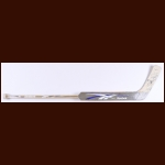 Roberto Luongo Florida Panthers Reebok Game Used Stick – Autographed