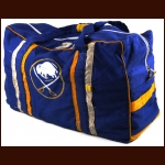 Late 1980's/Early 1990's Buffalo Sabres Equipment Bag – Player #29