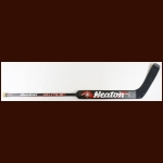 Martin Brodeur New Jersey Devils Black Heaton Game Used Stick – Autographed