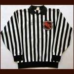1990's Kevin Collins Linesman Worn Jersey