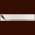 Ken Hodge Boston Bruins Sher-Wood Game Used Stick – 1971-72 Team Signed – Stanley Cup Season – PSA/DNA
